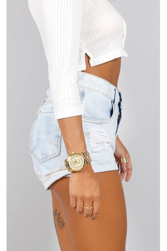 Shorts-Jeans-Destroyed-Fashion