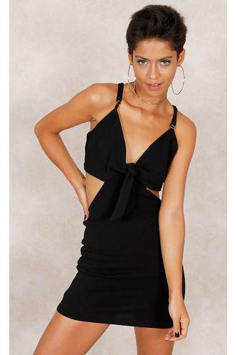 18.vestido.preto.fashioncloset