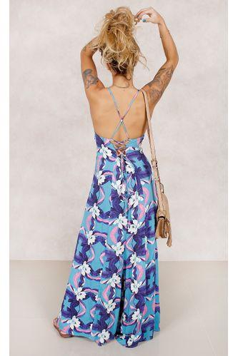 86.vestido.azul.fashioncloset