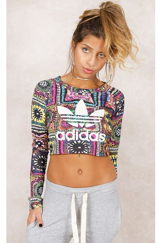 19.cropped.colorido.adidas.fashioncloset