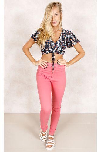 159.calca.rosa.fashioncloset