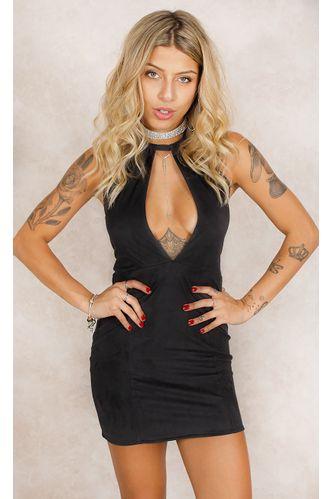 113.vestido.preto.fashioncloset