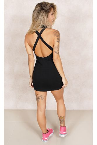 93.vestido.preto.fashioncloset