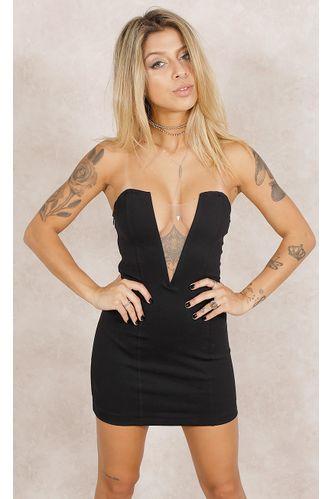 91.vestido.preto.fashioncloset