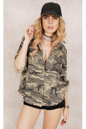 Camisa-Militar-Camo-Estampa