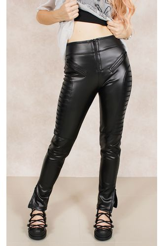 Calca-Black-Leather-