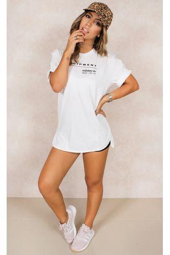 Camiseta-Adidas-Eqt-Logo-Branca