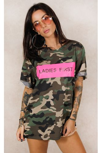 Tee-Dress-Camo-Ladies-First-Estampa