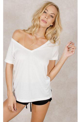 T--Shirt-Basic-Fresh-Branco