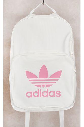 Mochila-Adidas-Bp-Classic-TRF-Branco