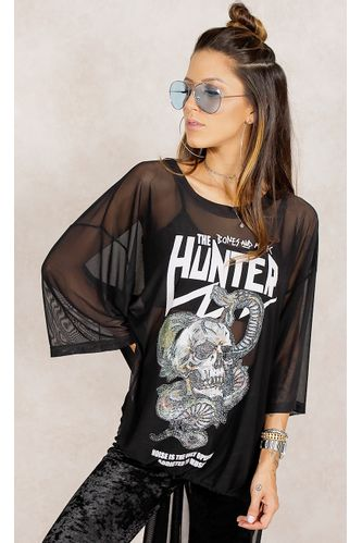 Blusa-Hunter-Transparencia-Preto