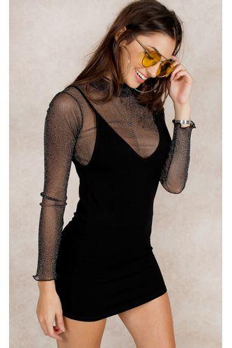 Regata-Maxi-Basic-Fashion-Preta