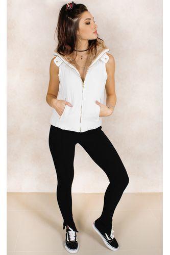 Colete-Snow-Fashion-Branco