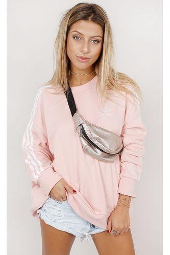 Blusa-Adidas-Moletom-A-Line-3-Stripes-Rosa