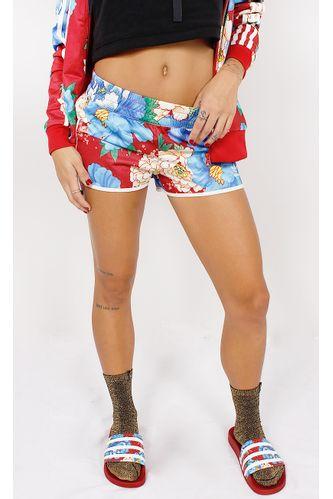 Shorts-Adidas-Chita-Oriental-Farm-Vermelho