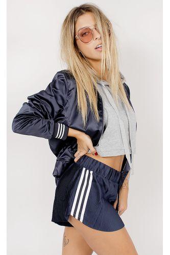 Shorts-Adidas-3-Stripes-P-Azul