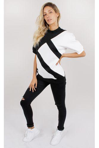 Blusa-Adidas-Boxy-Etq-Bold-Branco