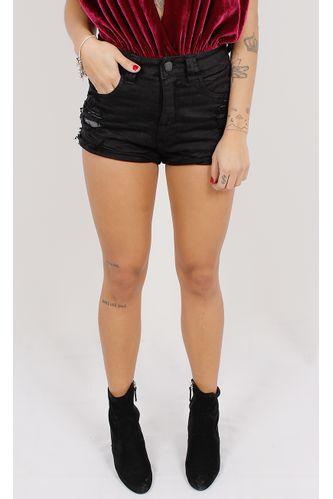 Shorts-Hot-Pants-Black-Paradise