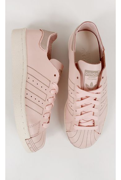 Tenis-Adidas-Superstar-80s-Decon-W-Rosa