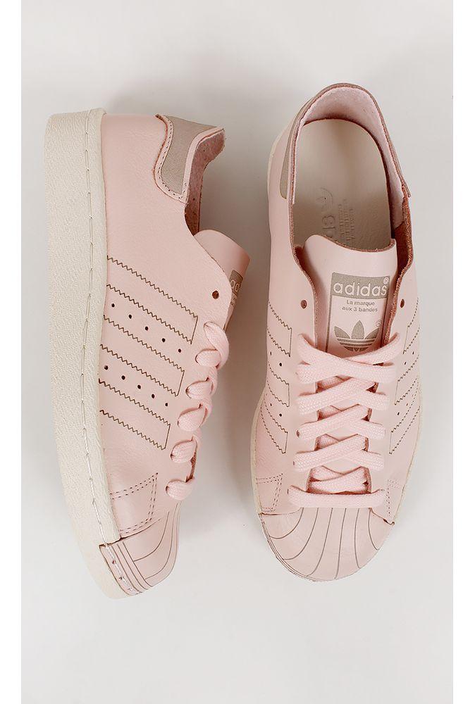 tenis adidas rosa valor