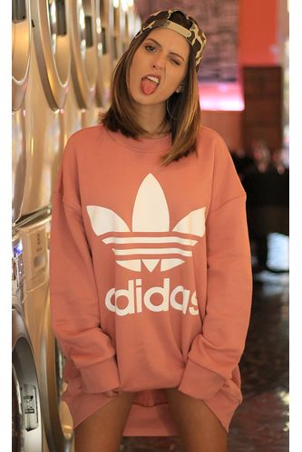 Blusa-Adidas-ADC-Fashion-Rose