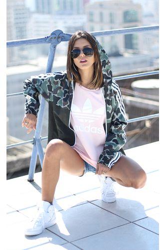 Regata-Adidas-Loose-Trefoil-Rosa