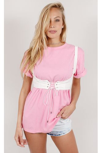 Camiseta-Top-Trancado-Trend-Rosa