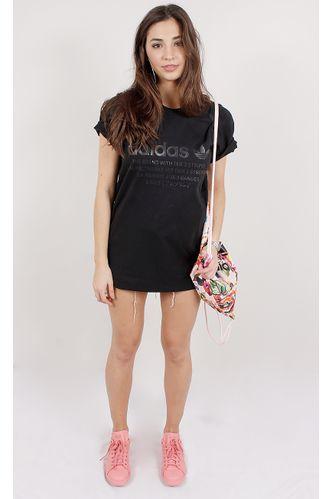 Camiseta-Adidas-NMD-D-Preto