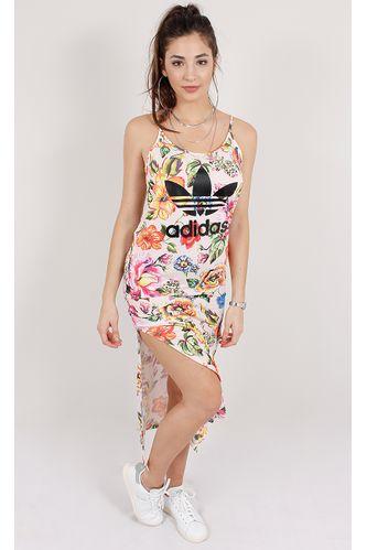 Vestido-Adidas-Floral-L-Farm-Estampa