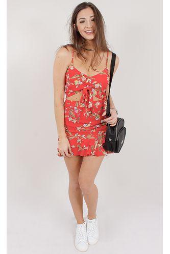 Vestido-Flowers-Abertura-Vermelho