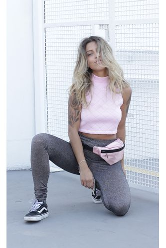 Calca-Legging-Lurex-Grafite