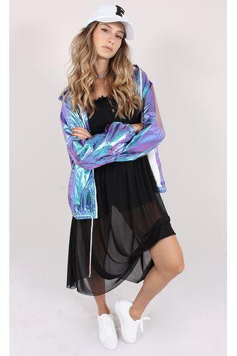 vestido-midi-tule-franzido--preto