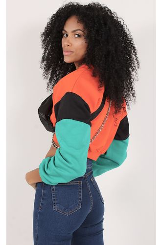 Moletom-Cropped-Blocked-Oversized-Laranja