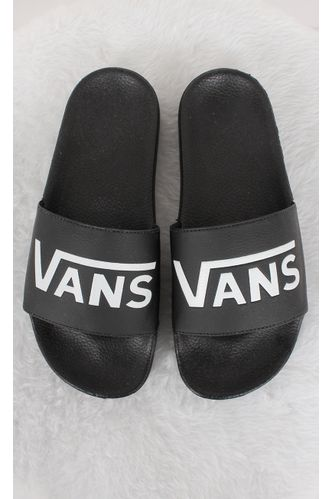 chinelo-vans-wm-slide-on-black-preto