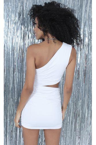 Vestido-Maia-Drapeado-Branco