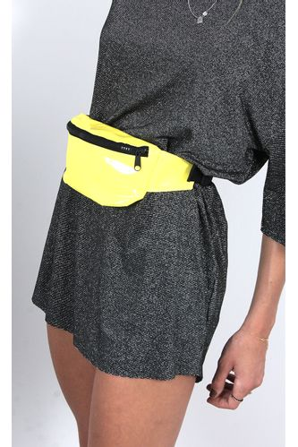 pochete-vinil-fashion-amarelo