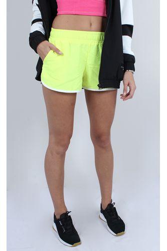 shorts-runner-neon-verde