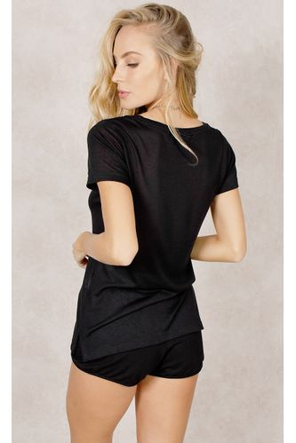 T--Shirt-Basic-Fresh-Preto