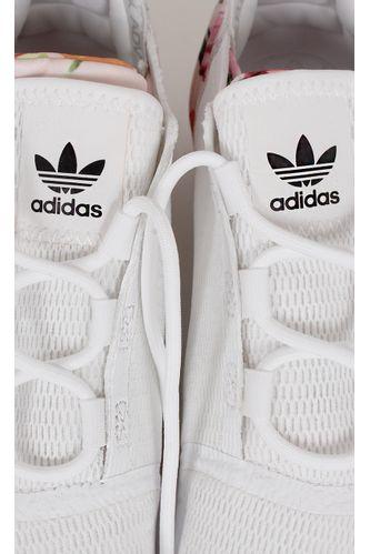 Tenis-Adidas-Zx-Flux-ADV-Virtue-W-Farm-Branco
