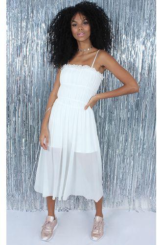 vestido-midi-tule-franzido--off-white