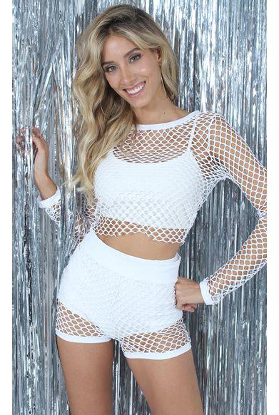 shorts-mesh-catalina-branco