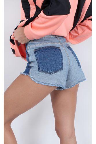 shorts-jeans-bicolor-jeans