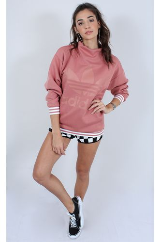 blusa-adidas-sweater-rose