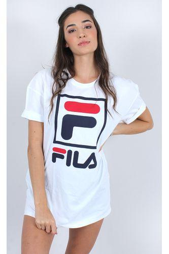 camiseta-fila-stack-oversized-branco