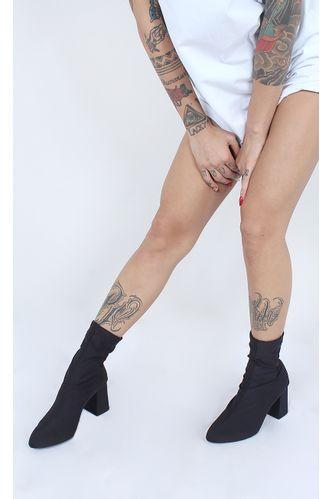 bota-socks-paris-preto