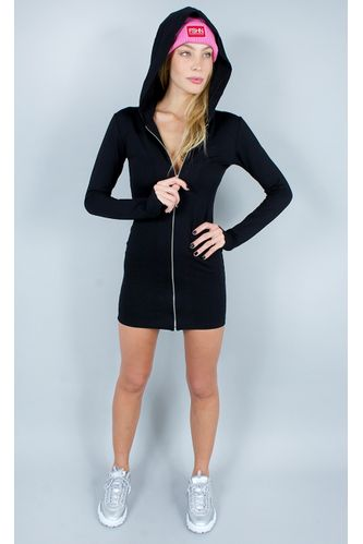 vestido-moletinho-hood-preto