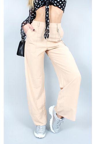 calca-pantalona-contrast-fashion-nude