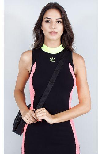 vestido-adidas-aa42-knit-preto