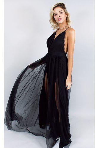 vestido-longo-tule-renda-monaco-preto