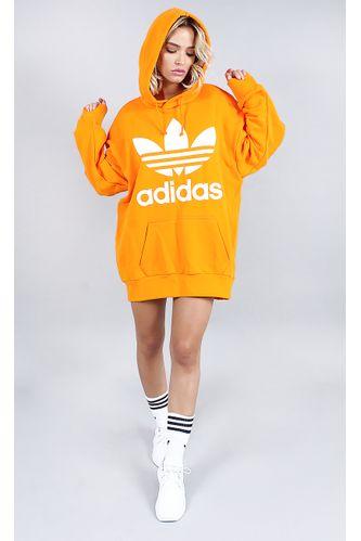 blusa-adidas-tref-over-hoody-laranja